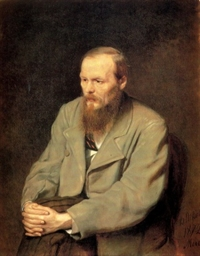 The Works of Dostoevsky