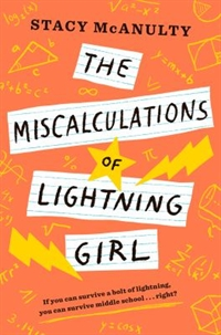 The Miscalculations of Lighning Girl