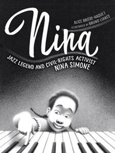 Nina: Jazz Legend and Civil-Rights Activist Nina Simone